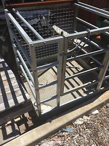 Man cage Cavan Salisbury Area Preview