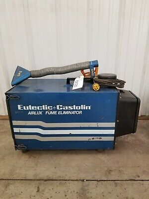 factory sealed container Eutectic Castolin Lubrotec 19985 2.5 lb