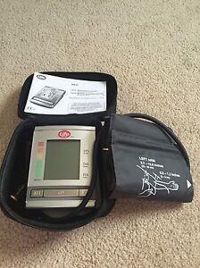 life source blood pressure monitor ua 767 plus manual