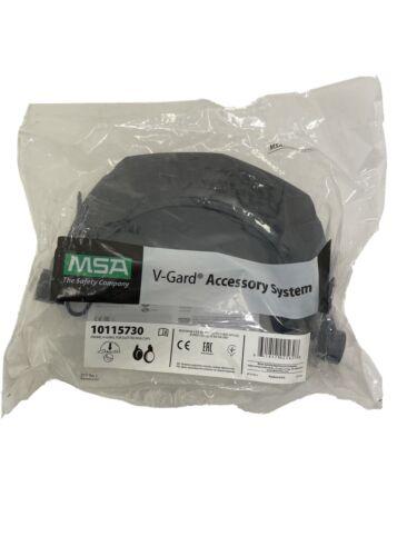 MSA V-Gard Accessory 10115730 Frame VGard For Slotted MSA Caps New USA - $14.99