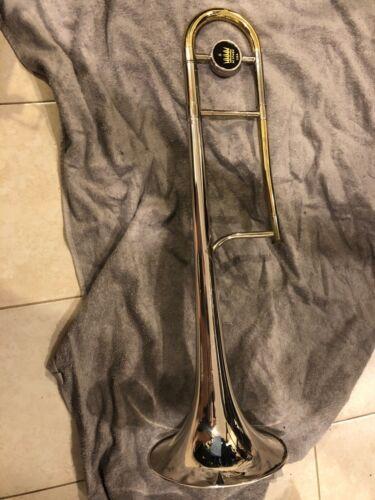Silver King 3B Trombone