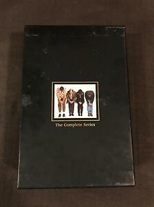 Seinfeld Season 1-9 DVD Box Set New Lambton Newcastle Area Preview