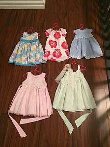 Beautiful girl dresses...15$ for all!!