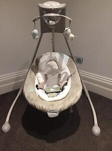 Ingenuity Baby Swing Prospect Prospect Area Preview