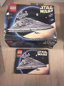 Lego Imperial Star Destroyer - UCS 10030 Edmonton Edmonton Area image 2
