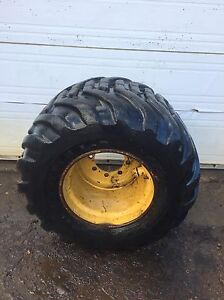 Nokian 700/45/22.5 Foresrty tire