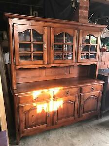 Stunning buffet and hutch French provincial Penrith Penrith Area Preview