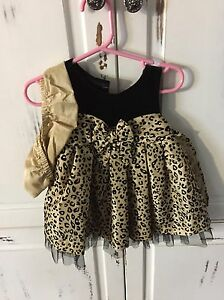2 size 12 month dresses Cornwall Ontario image 3