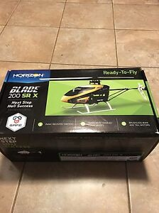 RC beginners helicopter