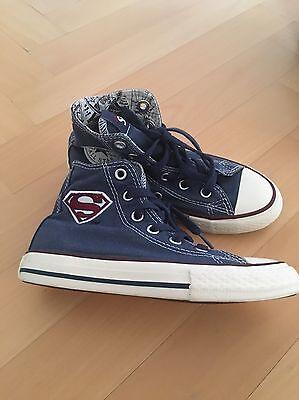 ALL STARS CONVERSE Schuhe für Kinder in der Gr. 12 youth -WIE NEU!-