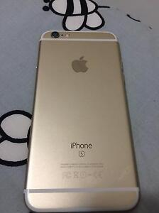 sell iphone 6s 128gb Mascot Rockdale Area Preview