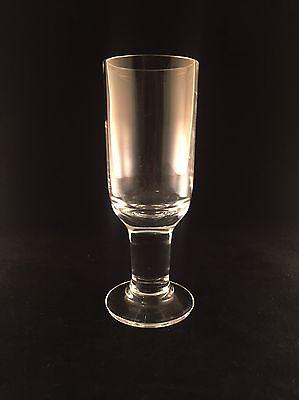 Dartington FT151 Compleat Imbiber Crystal Sherry Glass glasses