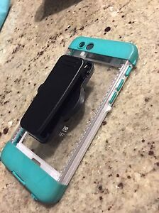 Telus iPhone 6 and 2 cases