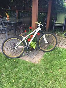 2010 Norco 125