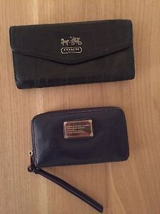 Coach wallet, Marc jacobs wallet  Downtown-West End Greater Vancouver Area image 3