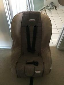 Car seat 0-4 years Munno Para West Playford Area Preview