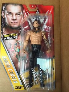 WWE / WWF Action Figure - Baron Corbin