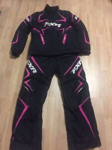 Woman's Size 6 FXR Snowmobile Suit