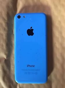 iPhone 5c Mint Condition St. John's Newfoundland image 2