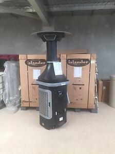 Portable evaporative cooler Islander 360 Wangara Wanneroo Area Preview