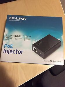 PoE Injector