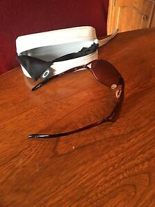 Oakley Deception Sunglasses  Kitchener / Waterloo Kitchener Area image 2