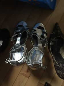Multiple pairs of. Women's shoes for sale. Size 10 Gatineau Ottawa / Gatineau Area image 9