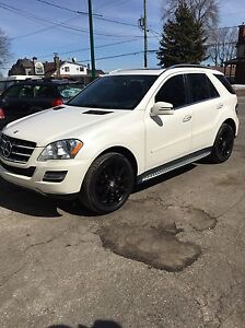 ML350 mercedes-benz bluetec grand touring edition