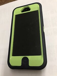 Otterbox Defender Case iPhone 5/5s