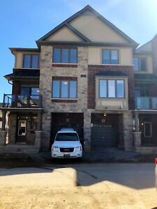 New house for Rent in Ancaster/Hamilton