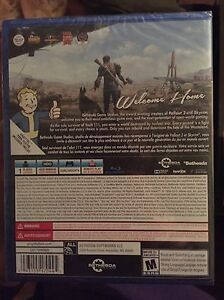 Fallout 4 ps4 BRAND NEW IN PACKAGE! Oakville / Halton Region Toronto (GTA) image 2