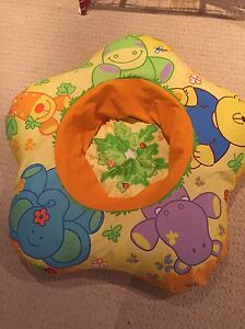 Inflatable learn to sit  Kitchener / Waterloo Kitchener Area image 1