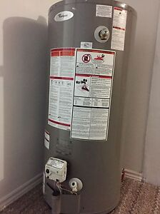 Gas water heater  Cambridge Kitchener Area image 5