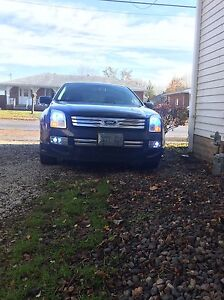 2007 Ford Fusion SEL AWD Windsor Region Ontario image 1