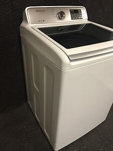 SAMSUNG TOP LOAD 1 YEAR OLD WASHING MACHINE