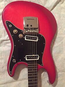 Vintage Epiphone ET-270 Electric Guitar