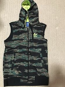 Men's Adidas half sleeve *zip up sale all offers accepted