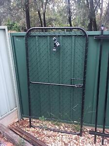 Gate chain wire Wanniassa Tuggeranong Preview