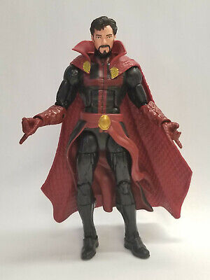 Custom Hasbro Marvel Legends Hulkbuster BAF Series Comic Doctor Stephen Strange