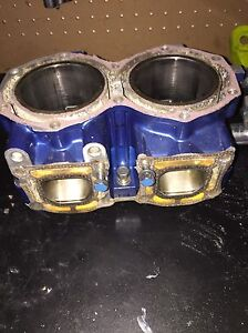 Yamaha  Superjet Oversized Top End and Carb