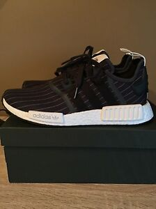 Adidas nmd r1 x bedwin and the heartbreakers collab size 10.5 Edmonton Edmonton Area image 3
