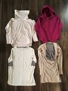 Lululemon clothing - size 6 lot