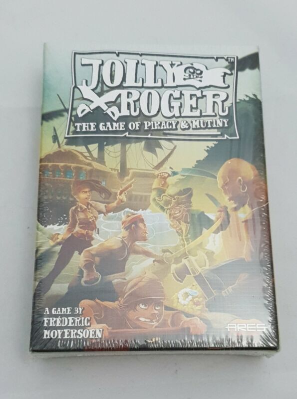 Jolly Rodger