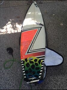 JS industries surfboard 6'1 great condition Maroochydore Maroochydore Area Preview