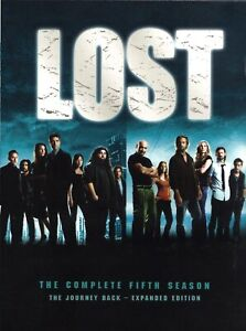 LOOKING FOR LOST SEASONS 2,4 and6
