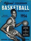 Bill Russell Vintage Yearbooks