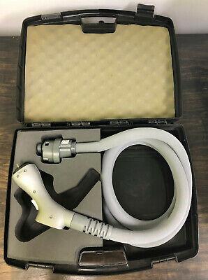 Syneron Candela Vcontour Large Applicator Handpiece For Velashape