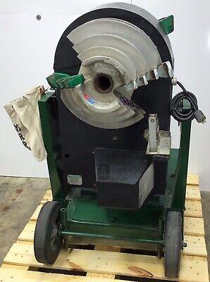 Greenlee 855 Smart Bender 12-2 Rigid Electric Conduit Pipe Bender
