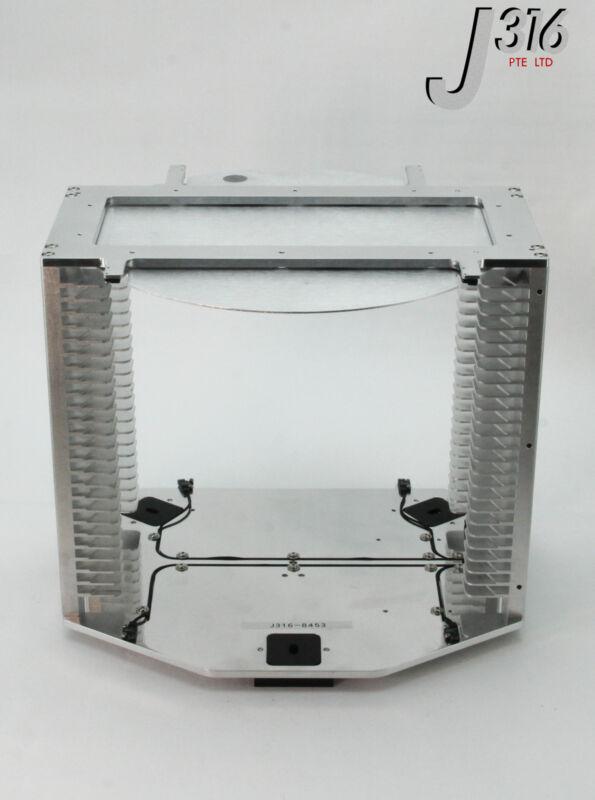 8453 Varian Wafer Cassette Holder E15007010