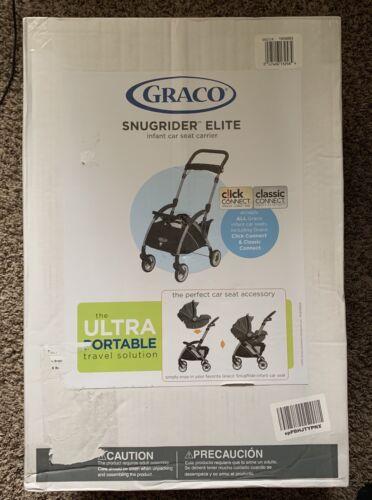 BRAND NEW Graco SnugRider Elite Infant Car Seat Frame